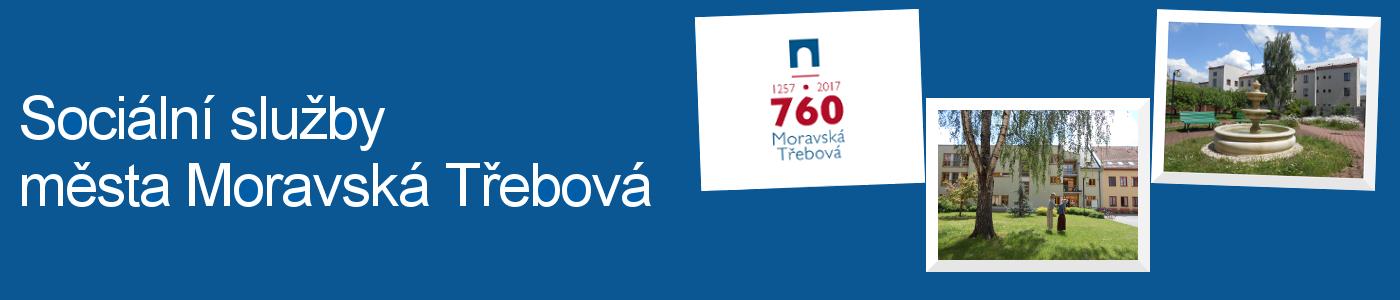 Sociální služby města Moravská Třebová